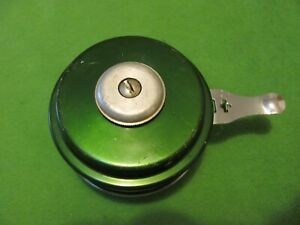 1) Vintage Shakespeare OK Model GD No.1821  Automatic Fly Reel.