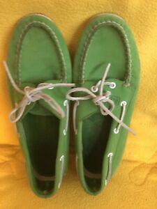 Sperry Top Sider Women Shoes Size 8