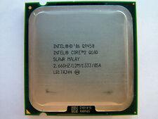 Intel Quad Core2  Q9450  2,66 GHz 12M / LGA775 Quad Core Prozessor