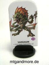 Pathfinder Battles Pawns / Tokens - #113Sahuagin - Bestiary Box 1