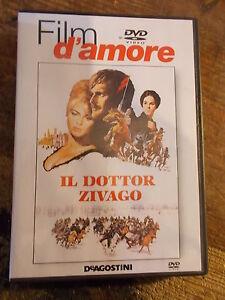 """DVD """"IL DOTTOR ZIVAGO"""""""