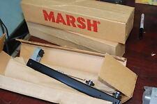 Marsh Ijspb13652 Brkt, 700 Prthd, Horiz , New