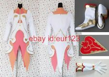 Estelle Tales of Vesperia TOV Cosplay Costume Custom