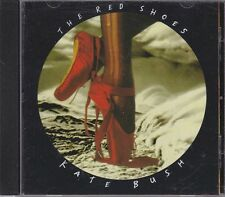 KATE BUSH - the red shoes CD