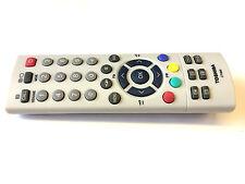 GENUINE ORIGINAL TOSHIBA CT-849 TV REMOTE CONTROL 21523B2