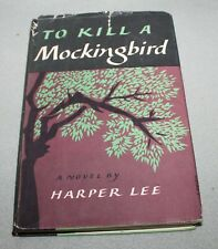 To Kill a Mockingbird by Harper Lee  c1960 BCE