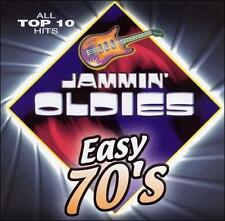 FREE US SHIP. on ANY 2 CDs! NEW CD Various Artists: Jammin Oldies: Easy 70's