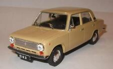 DeAgostini 1:43 Russian VAZ-21011 LADA & mag №123 car USSR