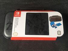 Pochette de transport Housse Nintendo Zelda Nintendo Switch Noir Neuf emballé