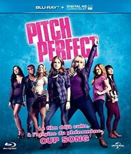Pitch perfect BLU-RAY NEUF SOUS BLISTER