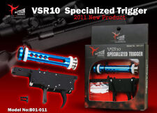 """Action Army B01-011 VSR 10 Specialized """"Zero"""" Airsoft Trigger Set"""