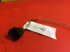 2001 VW Polo 6N2 99-2001 1.0 Fuel Injector Rail Wire Plug Bosch NextDay#13509