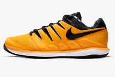 "Nike Air Zoom Vapor X HC Universidad Oro"""" (AA8030 700) tenis UK 9.5 EU 44.5"