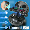 Bluetooth 5.0 Earbuds Wireless Earphones TWS Headphones Headset Noise Cancelling