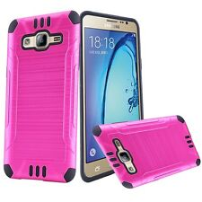 Combat Hybrid Case Cover for Samsung Galaxy Grand On On5 G550T2 G550T1 S550TL