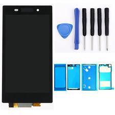 ÉCRAN LCD VITRE TACTILE POUR Sony Xperia Z1 L39h C6902 C6903 + Outils + Adhésifs