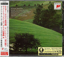 EUGENE ORMANDY-ELGAR ENIGMA VARIATIONS-JAPAN 2 CD D73
