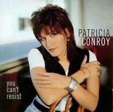 Patricia Conroy - You Can't Resist CD FREE SHIPPING IN CANADA