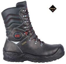COFRA 13530-000.w43 Size 43 S3 WR CI HRO SRC Brimir Safety Shoes - Black