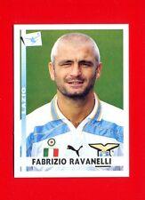 CALCIATORI Panini 2000-2001 - Figurina-sticker n. 187 - RAVANELLI -LAZIO-New