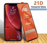 For iPhone 21D 11 XR Tempered Glass Screen Protector – 100% Genuine