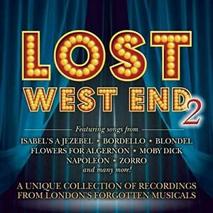 Lost West End 2: London's Forgotten Musicals [New CD] UK - Import