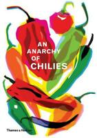 An Anarchy of Chillies, Caz Hildebrand, Used Excellent Book