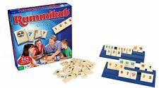 Rummikub Classic Board Game Replacement Tiles Pieces Parts 2015 2017 Pressman