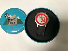1998 collectible Kenny watch South Park