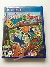 [Brand New] Parappa the Rapper - PS4 [Japan Import] [PlayStation 4]