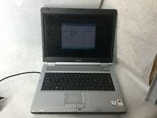 SONY VAIO PCG-K45 Intel Pentium 4 960MB RAM Laptop Computer -CZ