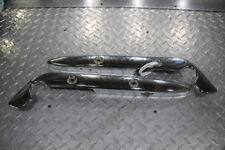 2000 SUZUKI GZ250 LEFT RIGHT REAR FENDER STURTS