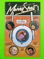 Money Shot #1 Second Print Vault Comics 2019