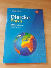 Diercke Praxis. Abiturwissen Geographie (2018, Taschenbuch)