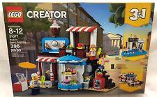 LEGO® Creator Modular Sweet Surprises Building Set 31077 NEW Toys