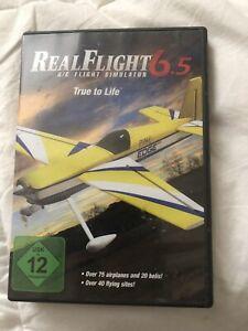 real flight rc simulator