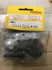 Kyosho NB5 Nitro Brute Engine Mount Parts Set NIP