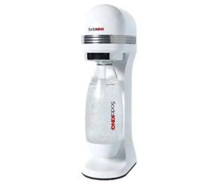 SodaKING Classic Sparkling Water Maker - White (611654)