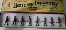Britains PRE WAR toy soldiers set #258