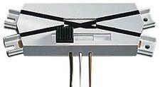 Fleischmann 6906 Schalter für Doppelkreuzungsweiche