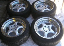 RONDELL 0067 BMW 17`WHEELS BMW E28 E31 E32 E34 E39 E36