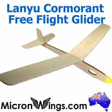 Lanyu Cormorant Glider