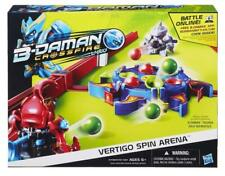 B-Daman CrossFire Vertical Spin Arena