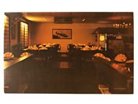 Moy's Japanese Steak House, Livonia, Michigan MI Postcard