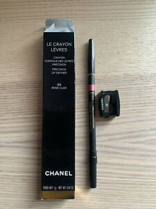 Chanel Le Crayon Levres Precision Lip Definer Pencil - 88 ROSE CLAIR