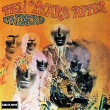 Ten Years After - Undead [New CD] Bonus Tracks