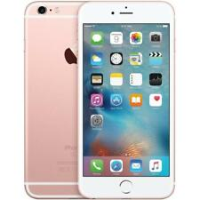 Apple iPhone 6S Plus - 32GB - Rose Gold (Factory GSM Unlocked; AT&T / T-Mobile)