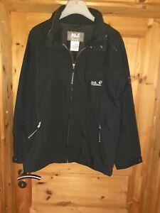 Jack Wolfskin Jacke Gr.M, selten getragen!