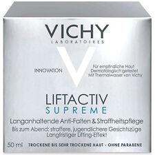 Vichy Liftactiv Supreme (trockene/sehr trockene Haut) 50ml NEU