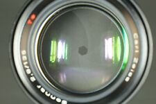 {Optical MINT} CONTAX Carl Zeiss Sonnar 135mm f/2.8 T AEJ Lens JAPAN #809G